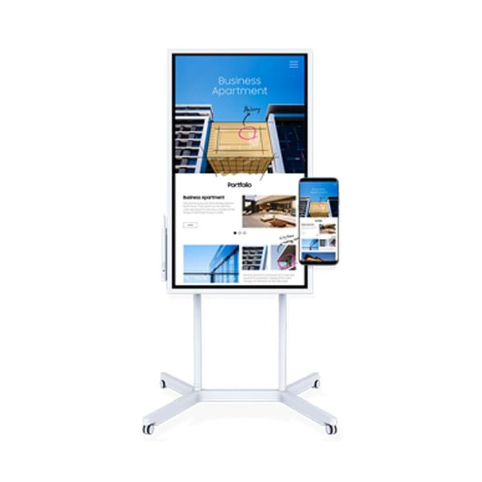 Samsung Smart Signage Flip 55 Interactive Digital