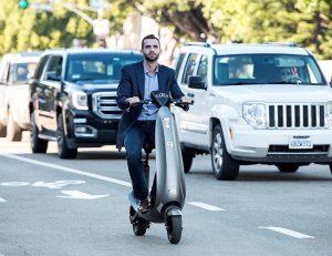 Ojo Commuter