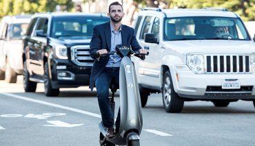 Motor Listrik, Pilihan Cerdas Alat Transportasi Masa Kini