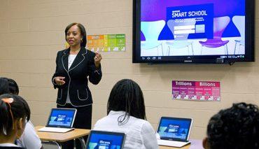 3 Manfaat Samsung Smart Signage untuk Universitas