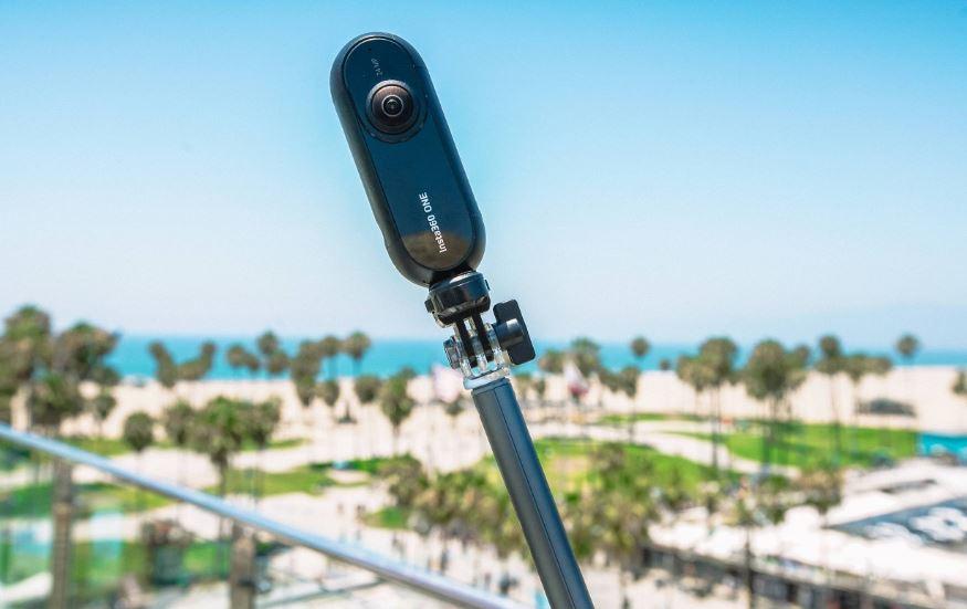 kamera 360