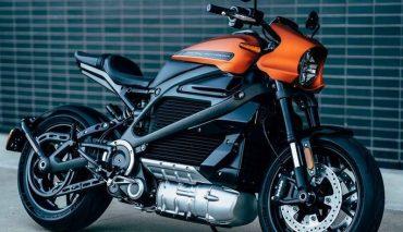 Motor Listrik Harley Davidson 2019 Meluncur Tahun Depan