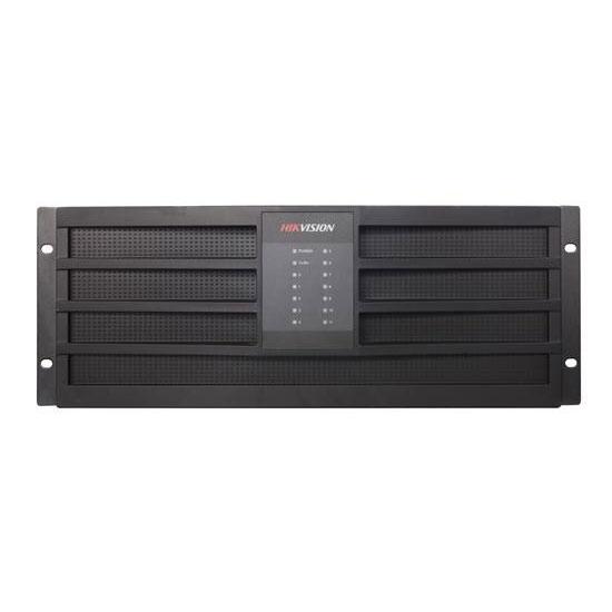 HIKVision Video Processor DS-C10S-S11/E