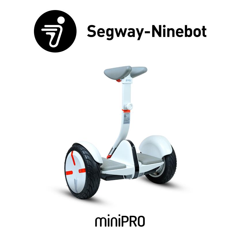 Segway Ninebot Mini S Pro