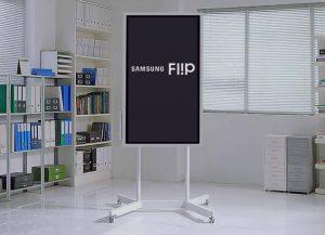 flip chart samsung