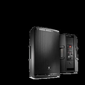 active speaker alt