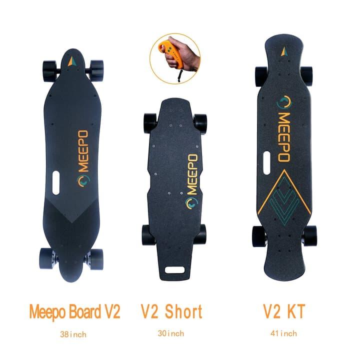 skateboard meepo