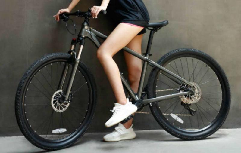 sepeda gunung xiaomi