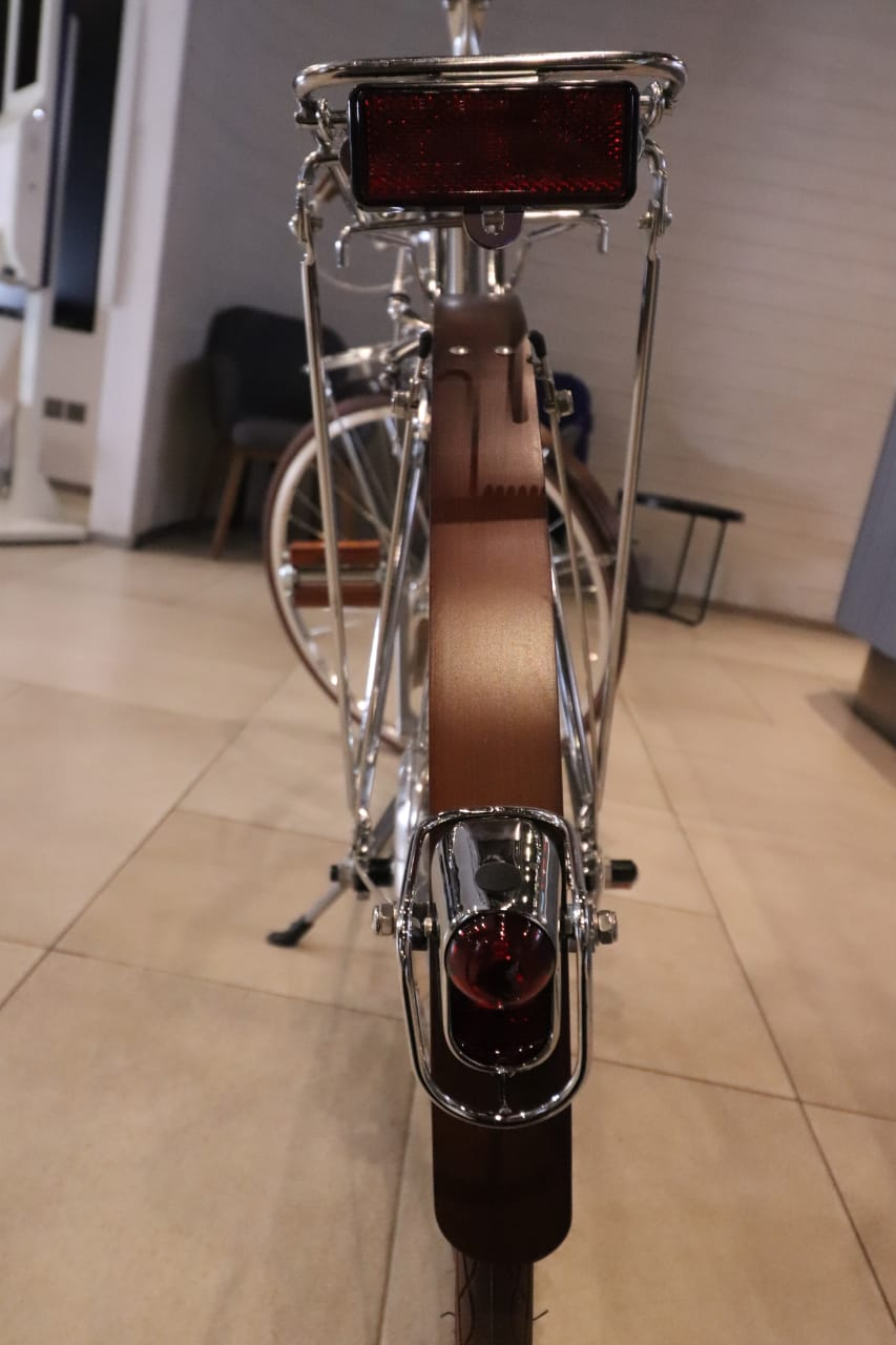 lampu velocipede melotronic