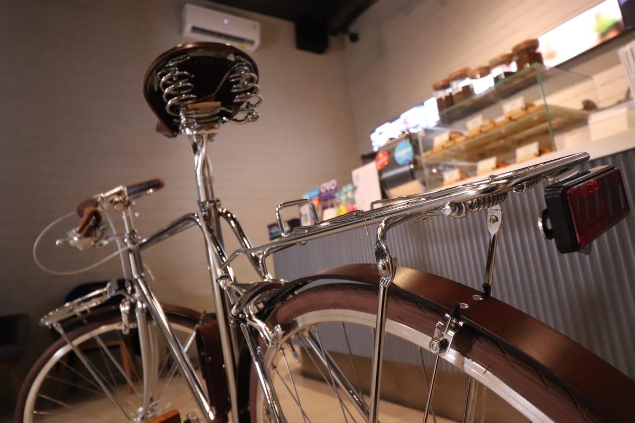 spakbor velocipede melotronic