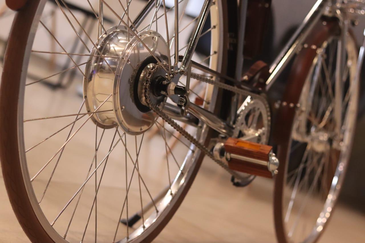 rantai velocipede melotronic
