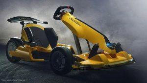 Ninebot GoKart Pro Lamborghini