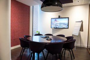 penerapan video conference